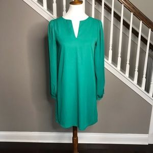 Like New! Tinley Road Long Sleeve Dress